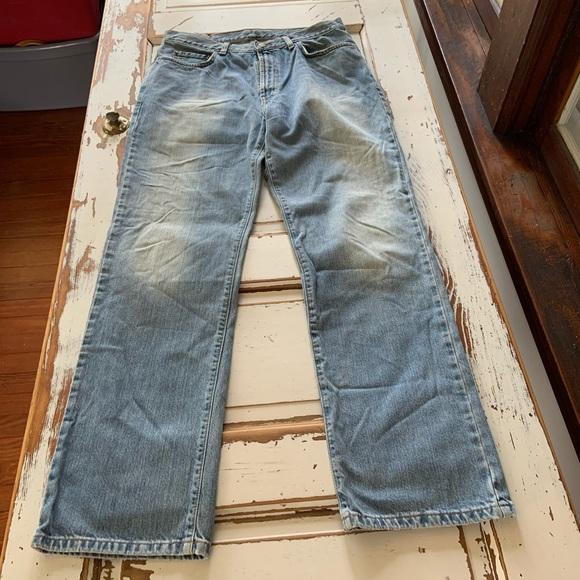 Ralph Lauren Polo Denim Jeans